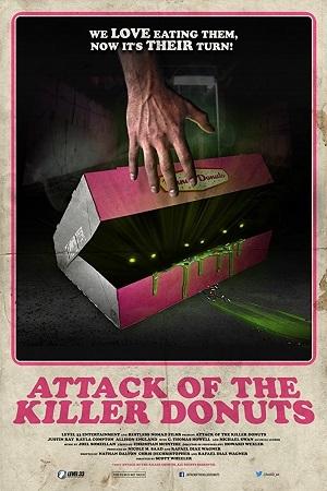Filme Ataque dos Donuts Assassinos - Legendado 2018 Torrent
