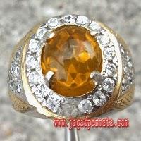 Fire Opal Yellow