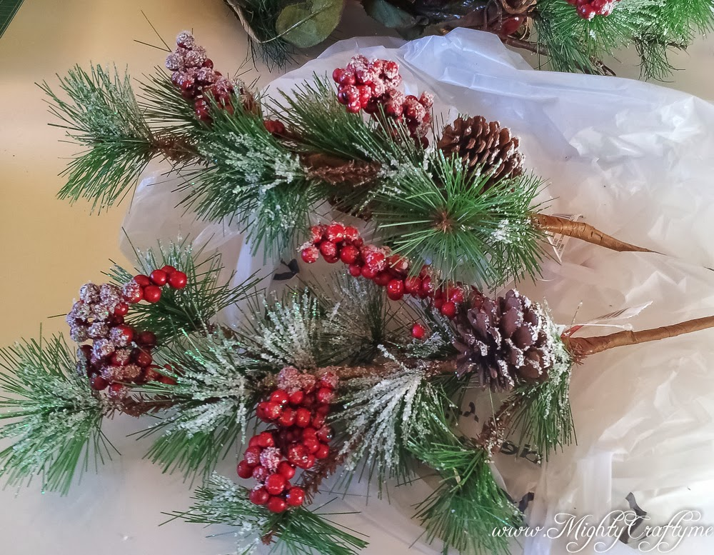 christmas picks on sale at michaels www - Michaels Christmas Wreaths