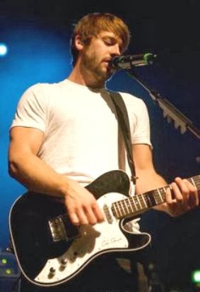Ryan Marshall Body