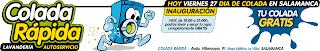 "Anuncio ""Gaceta de Salamanca"""