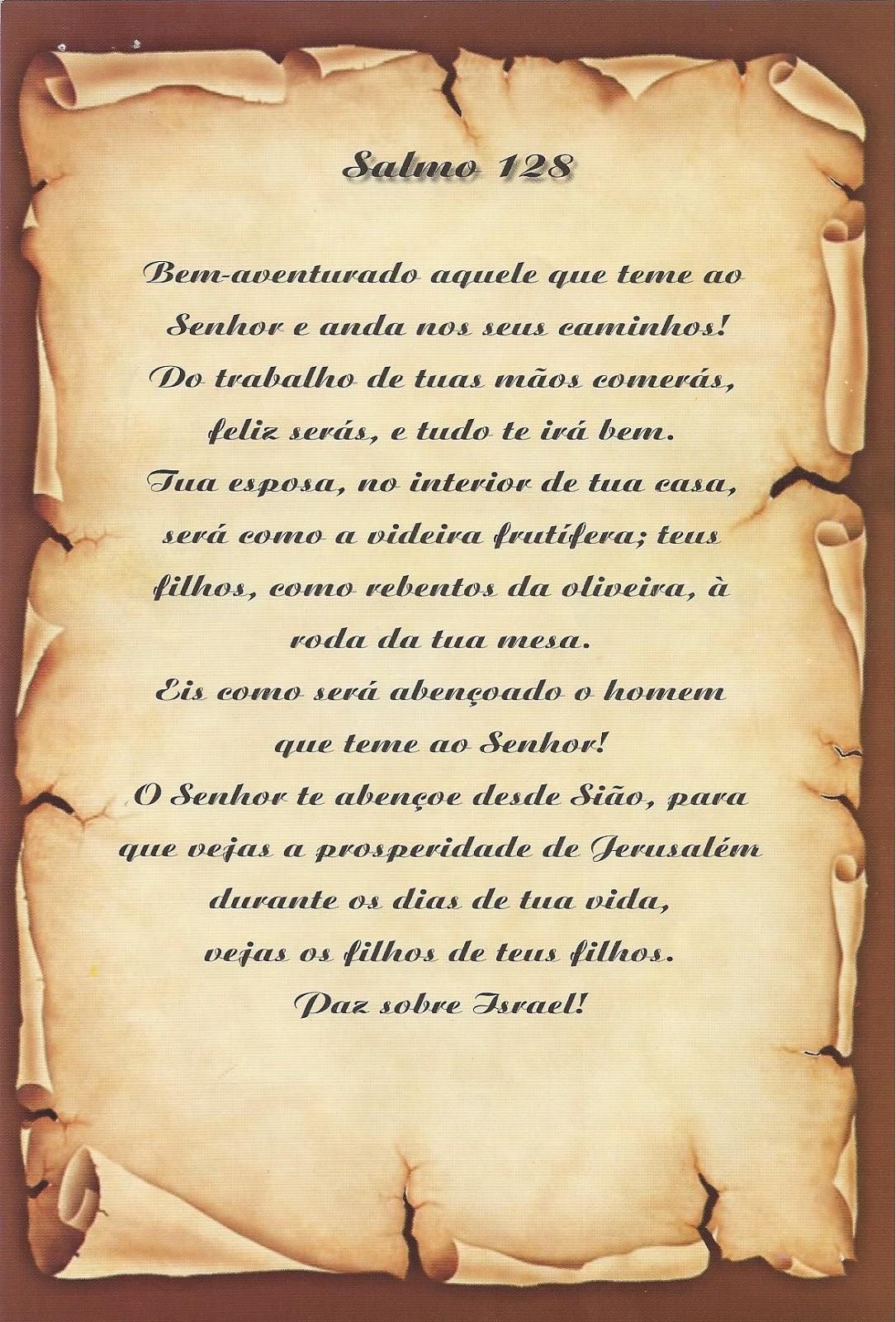 Salmo 128 Biblia Catolica Wwwtollebildcom