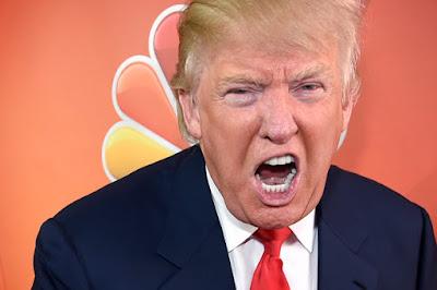Partai Republik Mencoret Donald Trump dari Daftar Calon Presiden