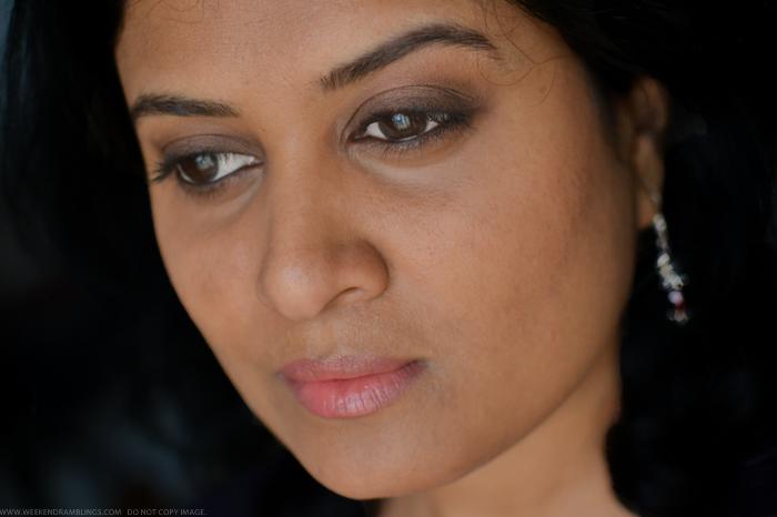 Easy Brown Smokey Eyes - Daytime Neutral - Makeup Tutorial