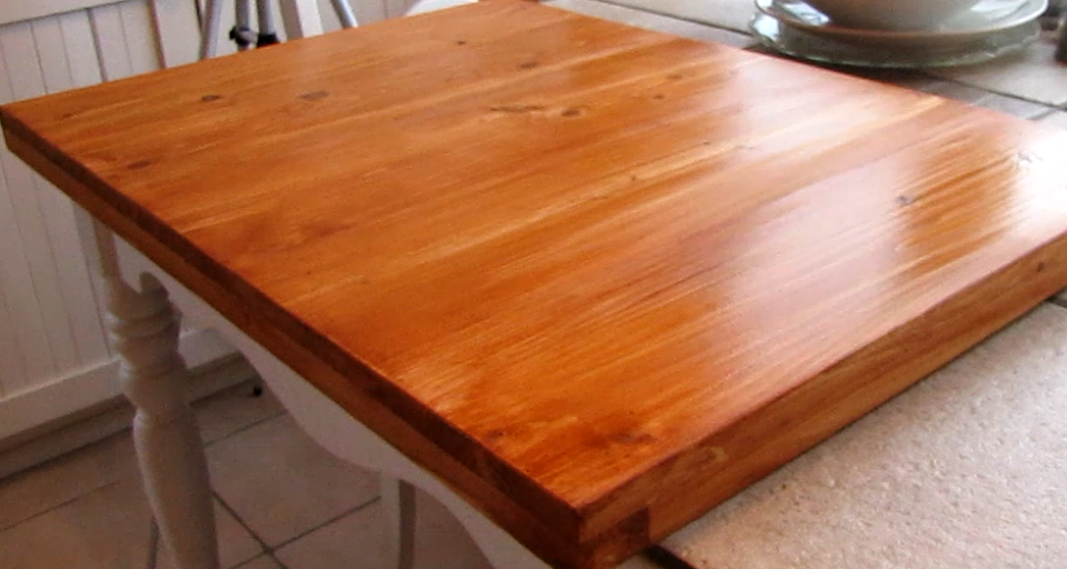 Diy Make Your Own All Natural Wood Finish Stain Wax