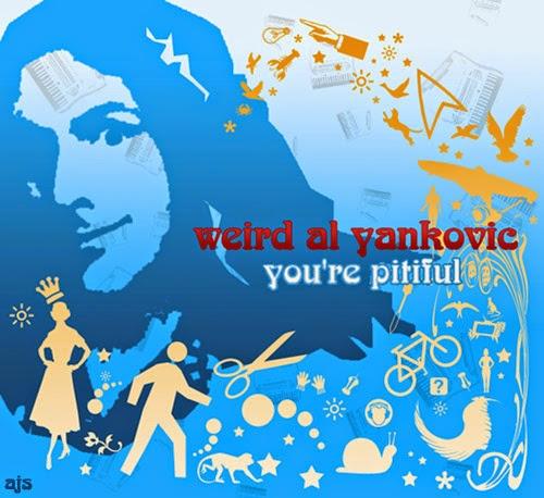 weird al yankovic discography download
