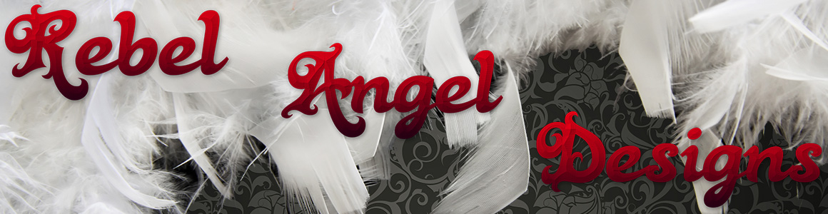 Rebel Angel Designs