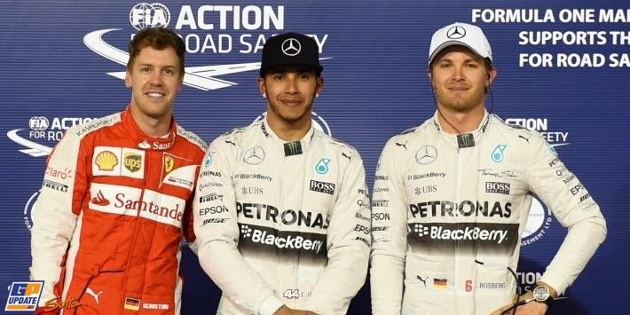 Vettel liệu có tại hiện thành tích như ở Malaysia tại F1 Bahrain GP 2015