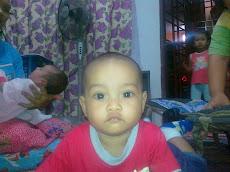 Riyash 8 months