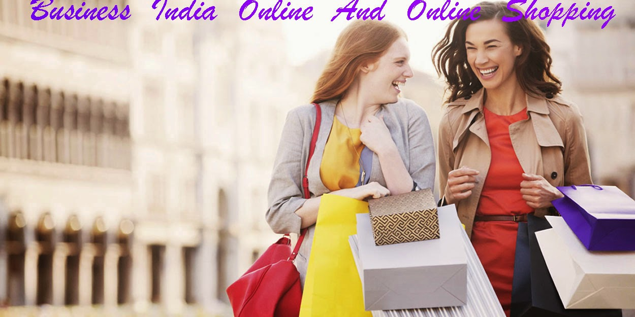 Business India Online And Online Shopping