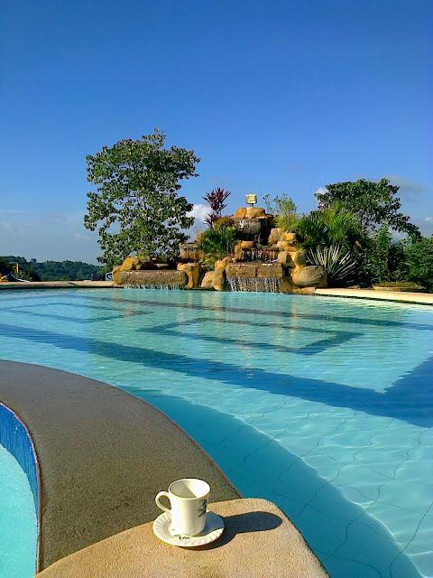 Resort in Tanay