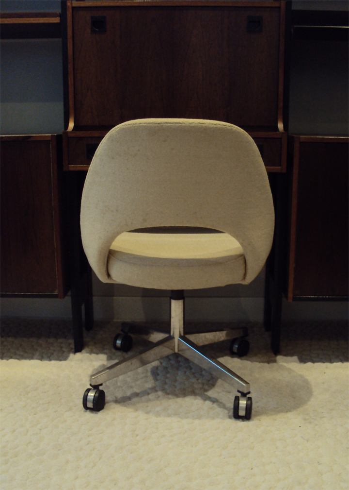 Saarinen Office Chair