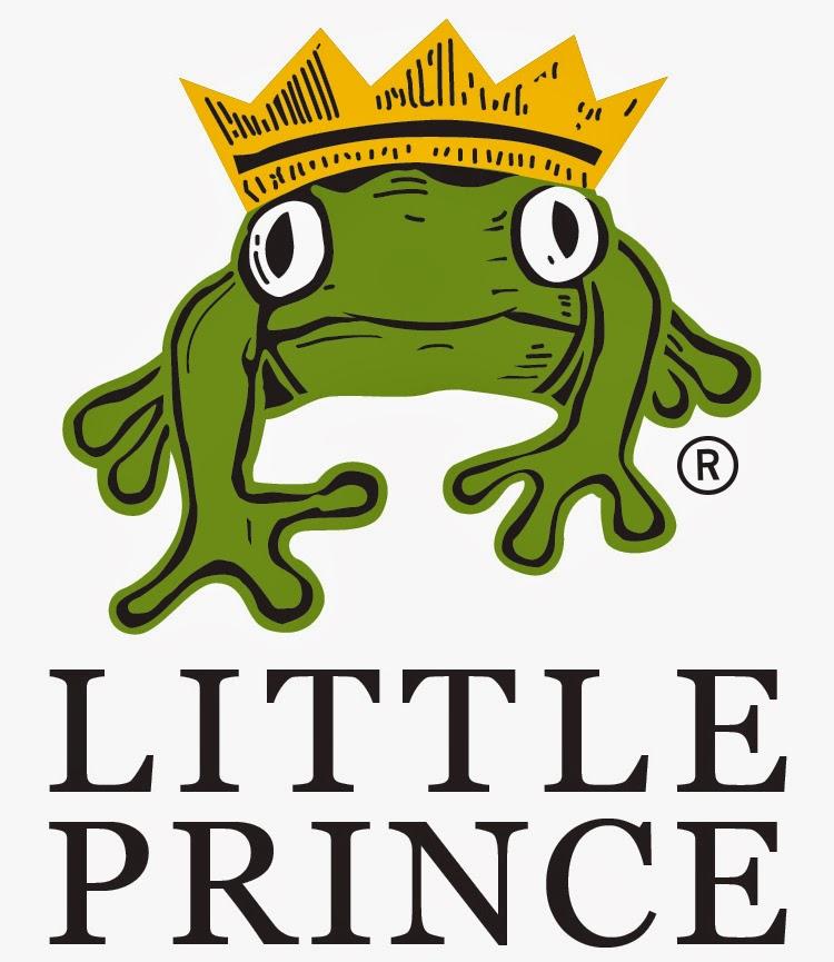Little Prince of Oregon