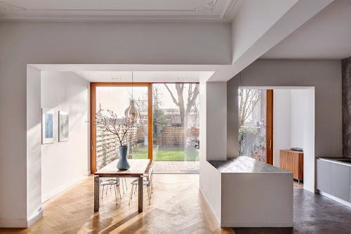 Maliebaan 19 by Zecc Architecten