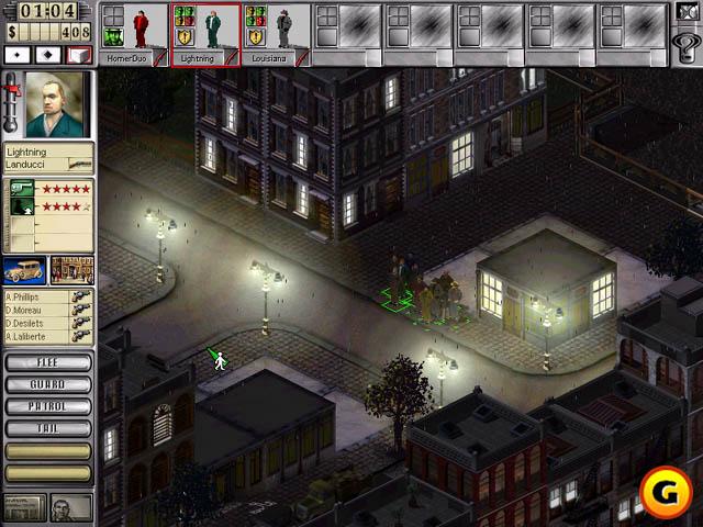 Gangster mafia gta style free download