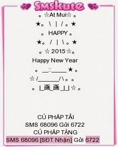 Tin nhắn chúc tết 2015 6