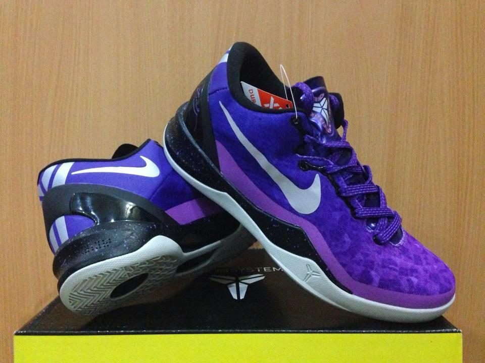 Sepatu Basket Replika Murah Grade Ori Nike Adidas PIVOT