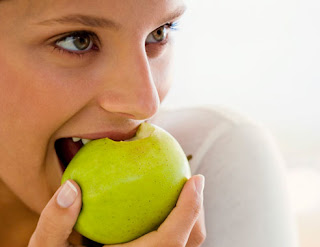 How to Lose Belly Fat by Eating Fruit