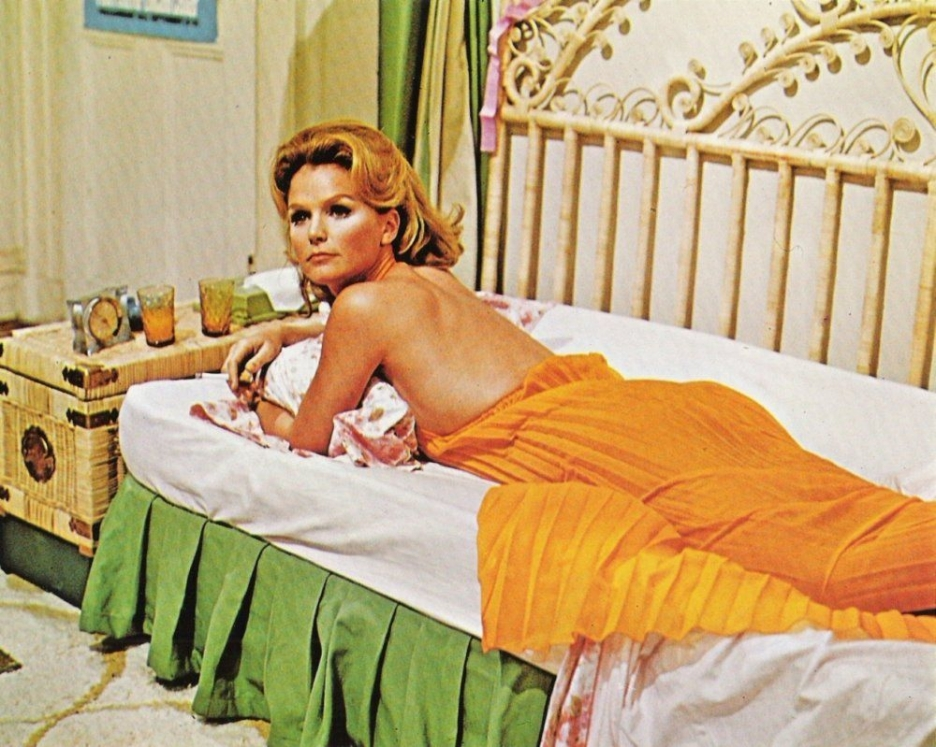 Lee remick body nude really. Yes