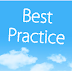 What Do Best Practices Mean to You?