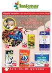 hakmar Tüm Marketlerin Güncel İndirim, Kampanya Broşür ve Katalogları