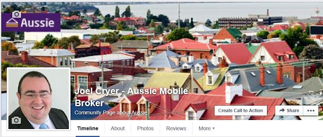 Joel Cryer - Aussie Mobile Broker