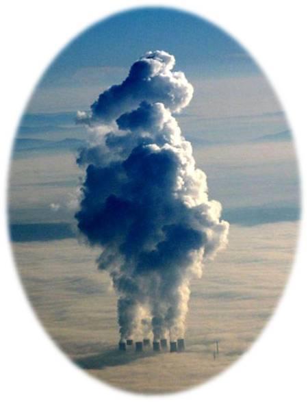 impacto contaminacion mexico:
