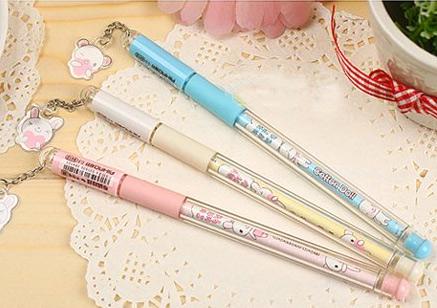 かわいい☆shop--open Kawaii-bear-&-rabbit-pen2