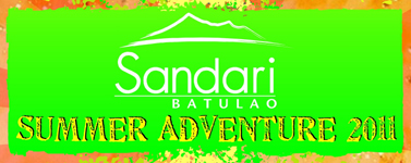 summerad2011 Free Sandari Forest Trekking Adventure