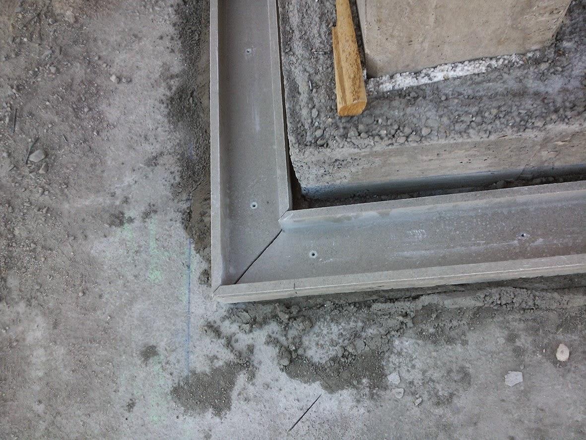 Obras y saneamientos hern ndez 25 s l drenajes y canaletas - Arquetas prefabricadas pvc ...