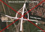Planirano uništavanje naše park-šume izgradnjom saobraćajnica