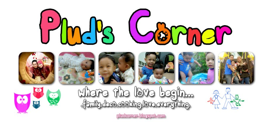 ♥ Plud's Corner ♥