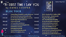 The First Time I Saw You Blog Tour