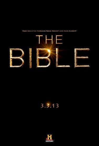 The Bible 2013