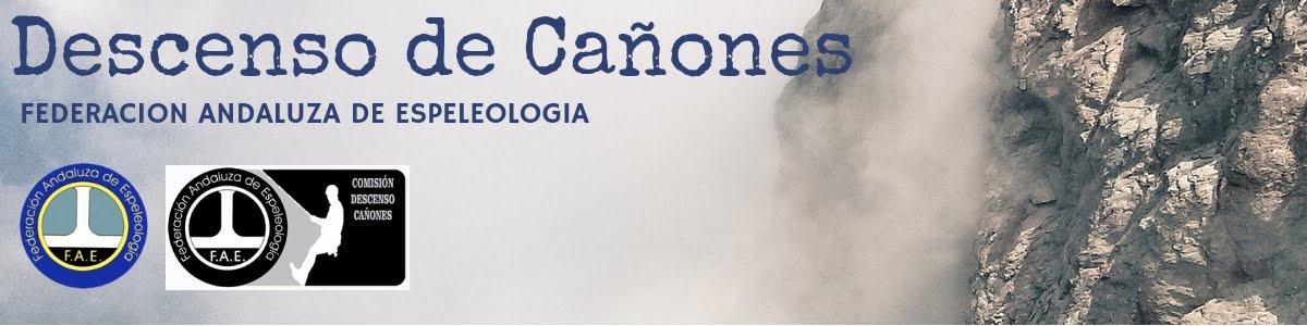 Comité de Barrancos y Cañones FAE