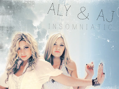 Alyson and Amanda Michalka Wallpapers