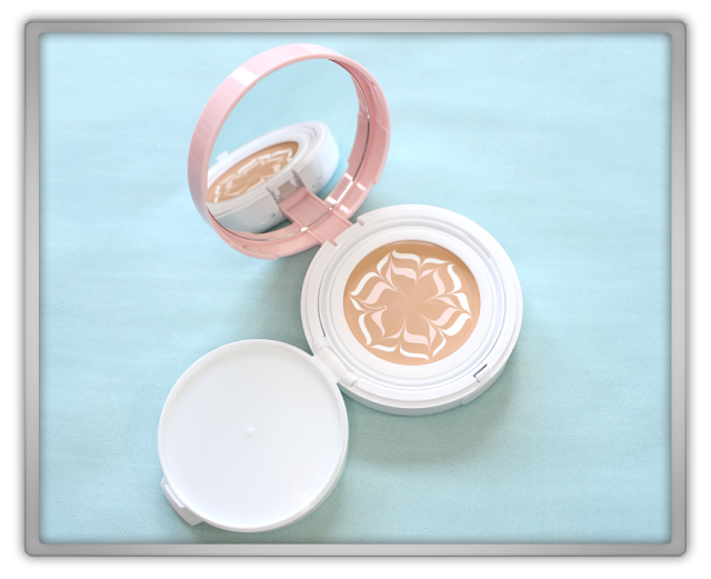 beautynetkorea beautynet korea secretkey secret key The Flower Water Pact face makeup  SPF50+PA+++ #1 light beige