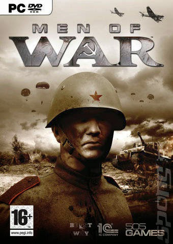 Men of War Game Free Download Full Version
