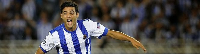 Soccer Spanish Liga 2014