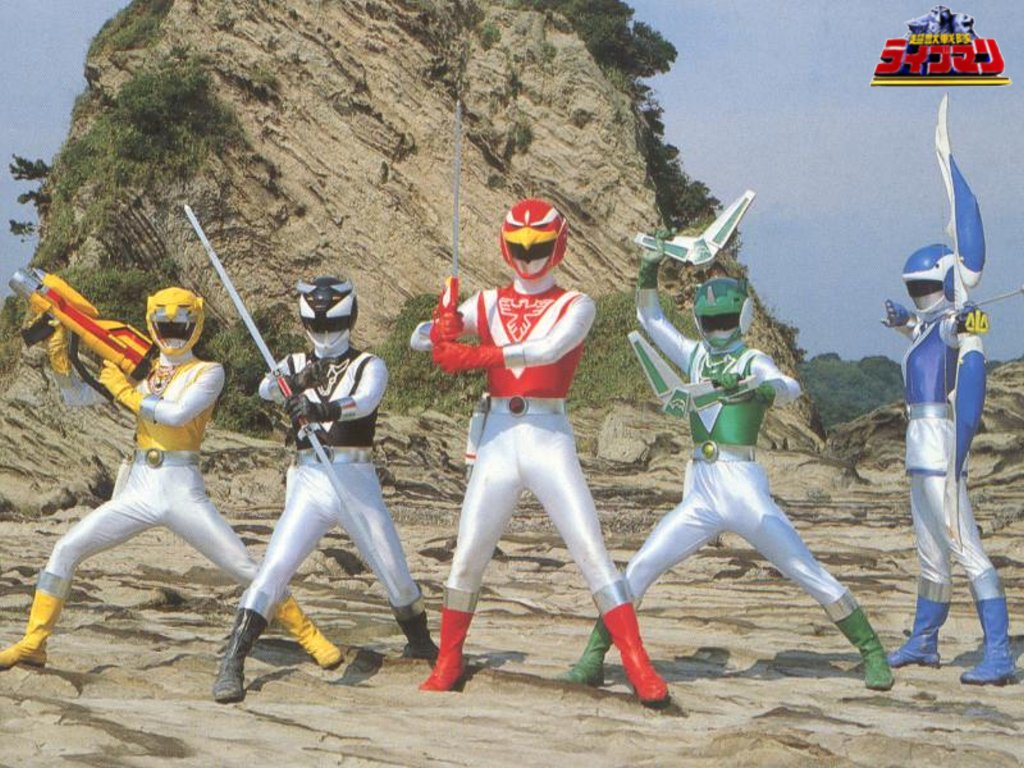 gobusters