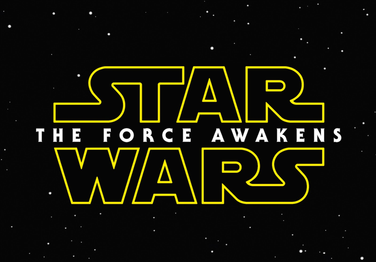 Star Wars: The Force Awakens - First Look
