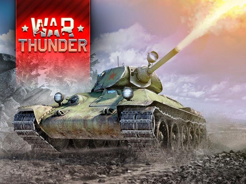 Тест вар тандер танки
