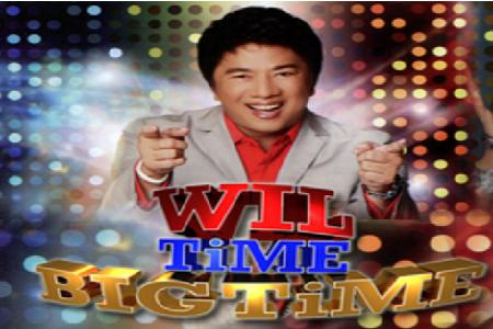 Wil Time Big Time July 10, 2012