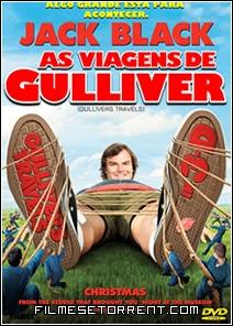 As Viagens de Gulliver Torrent Dual Áudio