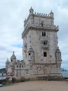 Torre de Belem, Lisbon Portugal