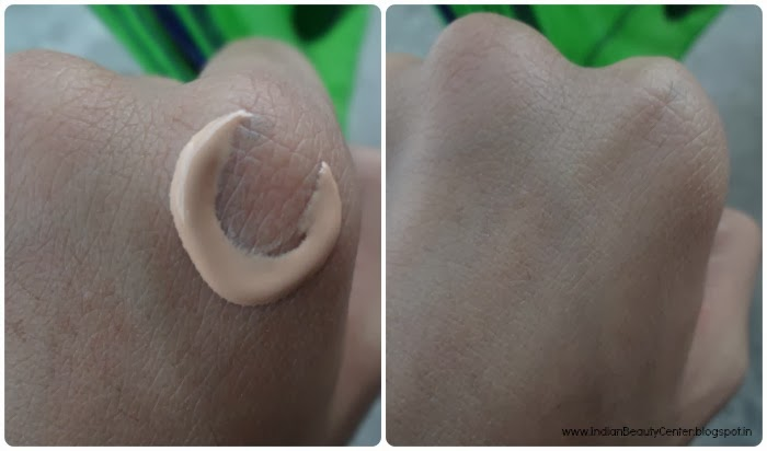Garnier BB Cream Miracle Skin Perfector Demo