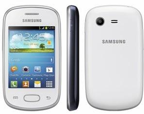 Daftar Spesifikasi dan Harga Samsung Galaxy di Bawah 2 Juta