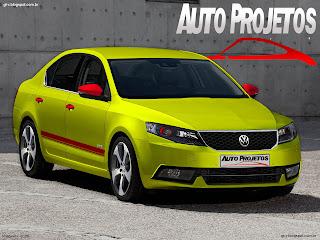 Volkswagen New Jetta 2014