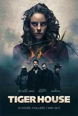 Tiger House (2015) HDRip Subtitulada