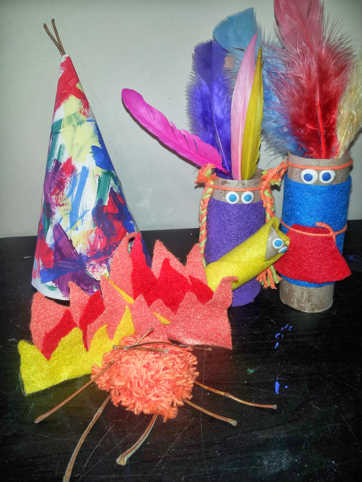 fall craft, kids crafts